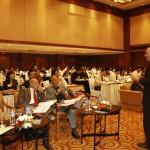 Dr. Cohen presenting in San Antonio, Texas.