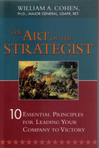 The art of the strategist