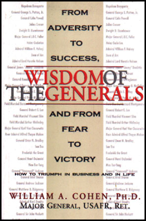 Wisdom of the Generals